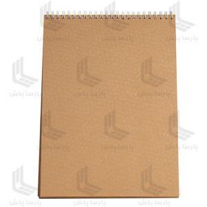 دفتر طراحی،دفتر طراحی کرافت،کاغذ کرافت